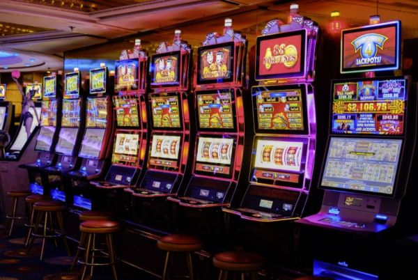 Cool Buck 5 Reel Slot Review - Best Online Casino Usa Bonus Casino