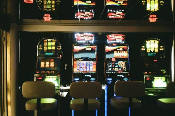 Slot Machines