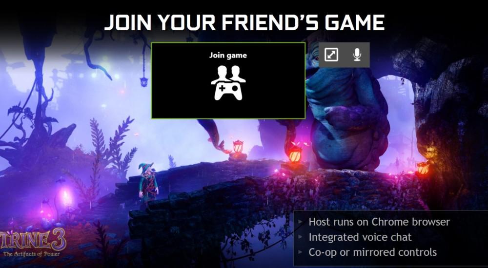 Jugar juegos de PC en tu consola