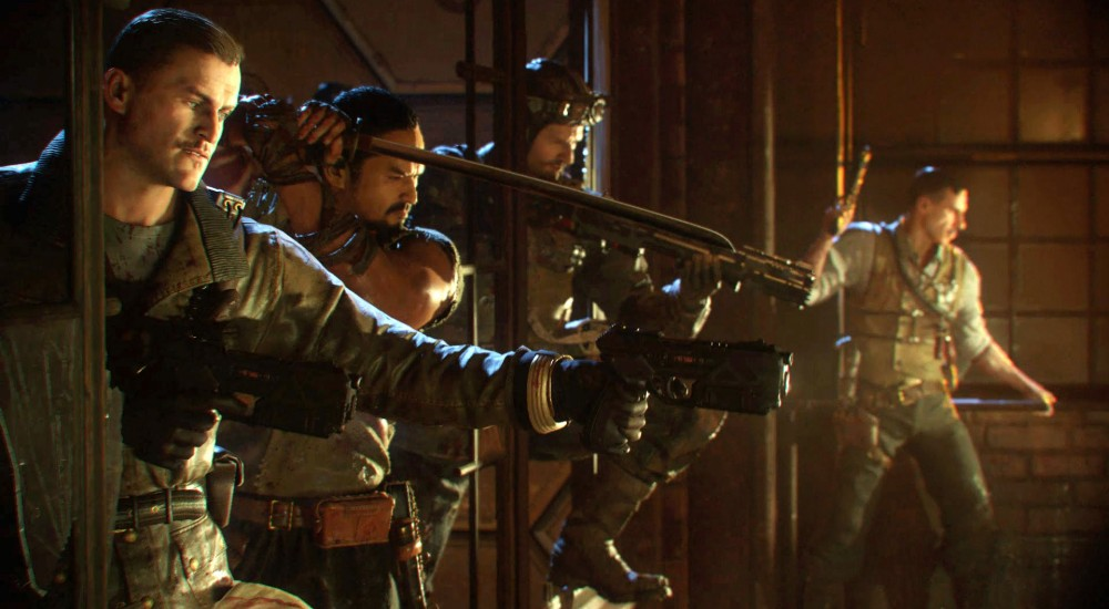 Call of Duty: Black Ops 3 Patch Now Available