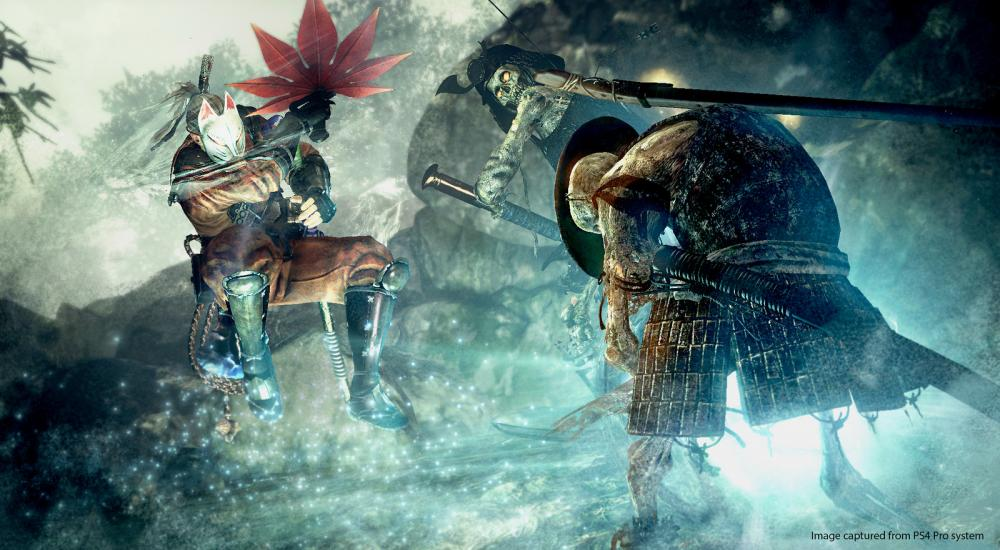 New Nioh expansion detailed and dated