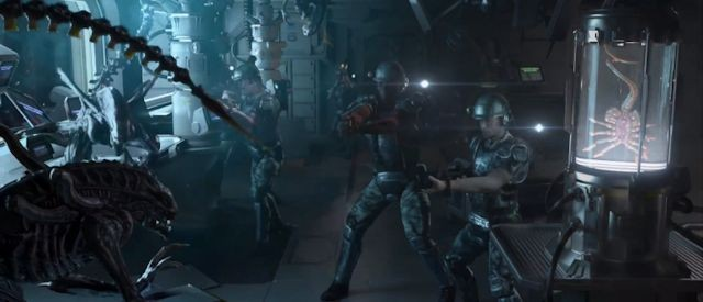 Aliens: Colonial Marines Co-Op Review