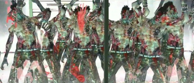 Co Optimus Review The House Of The Dead 4 Co Op Review And