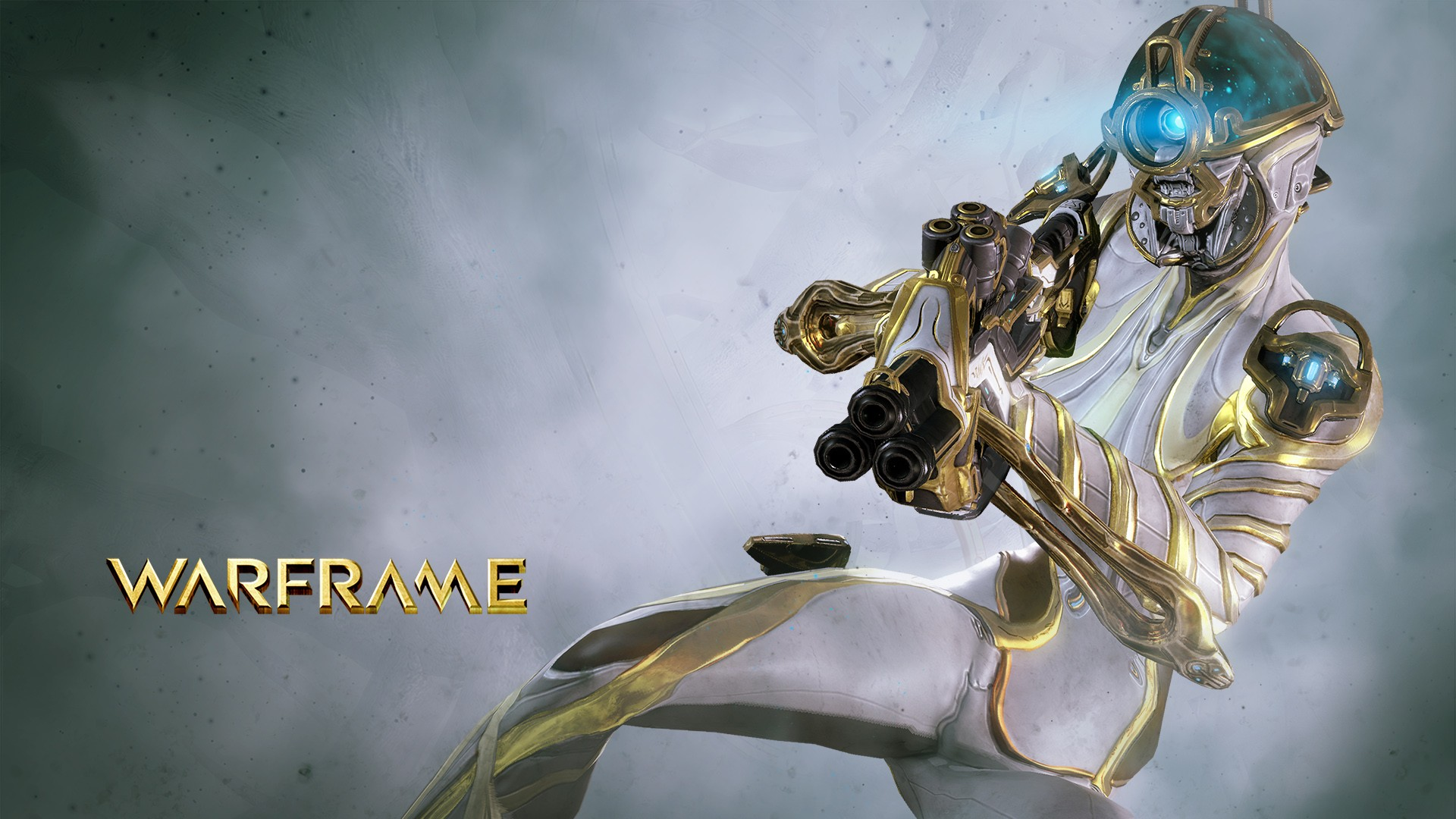 Co-Optimus - Video - Warframe Receives New Space Ninjas ...