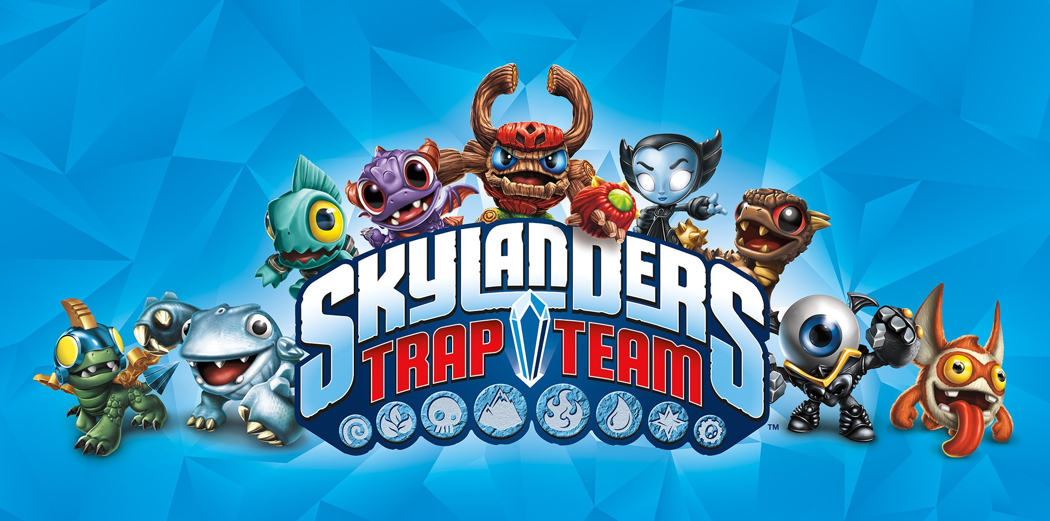 skylanders trap team wallpaper - photo #9