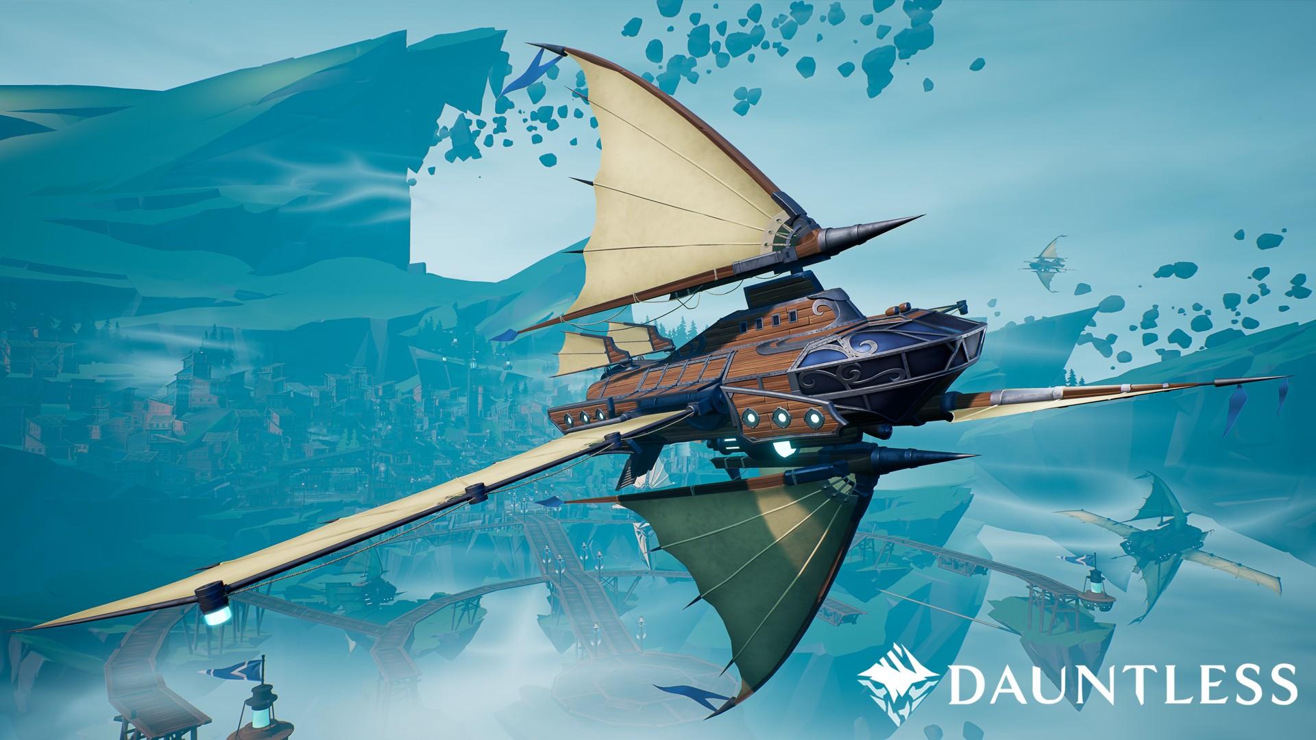 Co-Optimus - Video - Dauntless Enters Closed Beta Today
