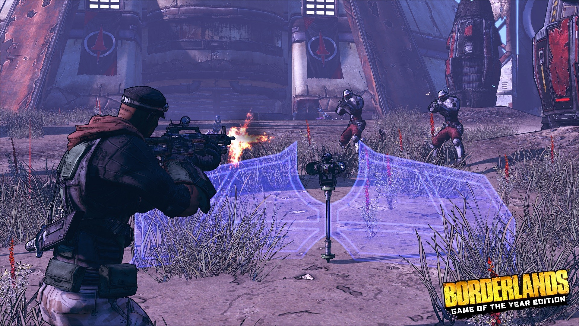 Co-Optimus - Video - Borderlands: Game of the Year Edition Coming to
