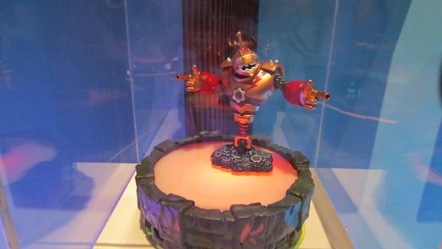 Co Optimus News E3 2012 Skylanders Giants Hands On