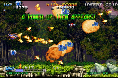 Blazing Star iOS