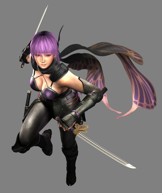 Ninja Gaiden 3: Ninja Gaiden 3: Razor's Edge Will No