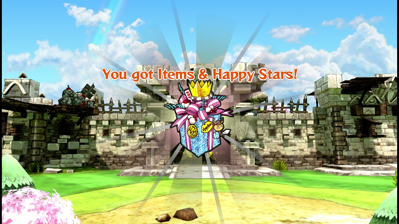 Co Optimus News Happy Wars Brings Comic Relief To