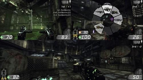 Co Optimus Unreal Tournament 3 Xbox 360 Co Op Information