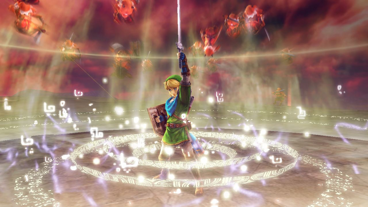 Co Optimus Review Hyrule Warriors Co Op Review