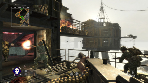 Call of Duty: World at War Map Pack 3 Announced, New Zombie Map On the Way