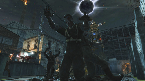 Co-Optimus - Contest - Call of Duty: World at War Map Pack 3 ...