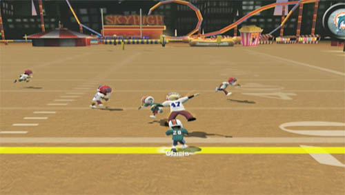 backyard football 2010 brings co op to the playground
