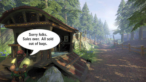 Co-Optimus - News - Fable 2 Patch Released  It's now Safe to Talk to