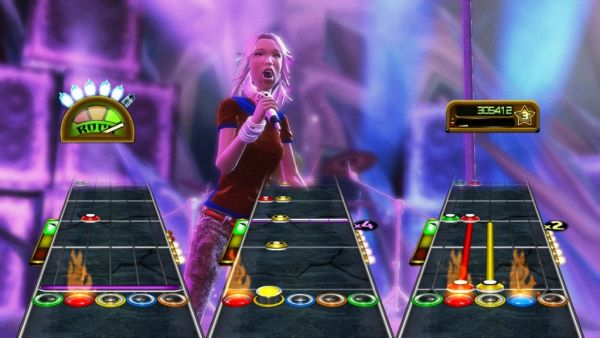 Download Guitar Hero - Smash Hits Baixar Jogo Completo Full