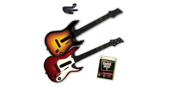 guitar hero 5 ps2