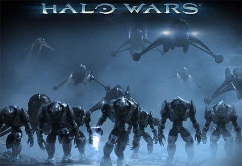 Co-Optimus - News - Halo Wars DLC Co-op Impressions