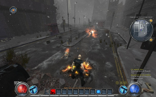 Co-Optimus Feed for Co-Op videogame news for articles tagged with hellgate-london