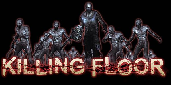 4 nuevos mapas disponibles para Killing Floor.
