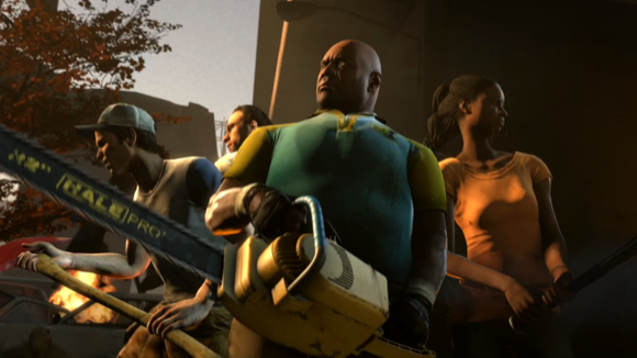 Left 4 Dead 2 Free Download - Download PC Games For Free