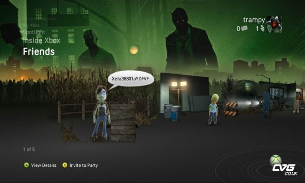 co optimus news oxm to have free left 4 dead 360 theme in next issue