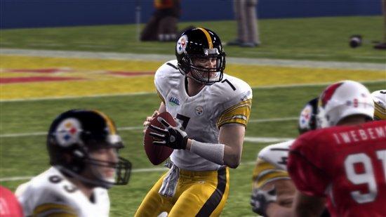 Co-Optimus - News - Madden NFL 2010 Co-Op Achievements