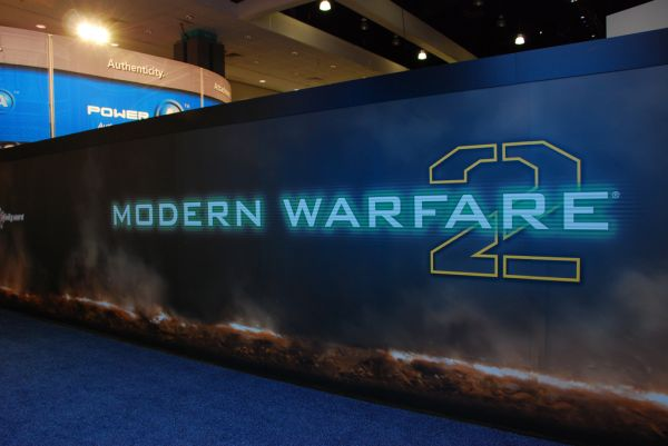call of duty 4 modern warfare 2. Interest in Modern Warfare 2