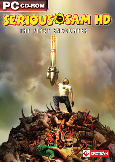 Download Serious Sam HD The  First Encounter
