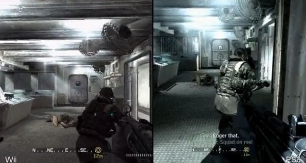 call of duty modern warfare 3 images. Call of Duty: Modern Warfare