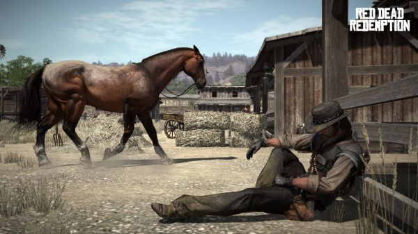 Co-Optimus - News - Red Dead Redemption Update Fixes DLC Issues