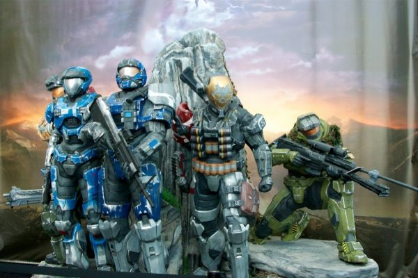from Sonny halo 4 co op campaign matchmaking
