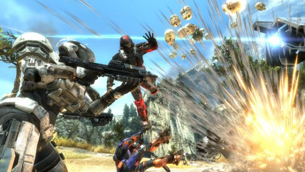 Co-Optimus - News - Halo Reach Noble Map Pack Out Now, No