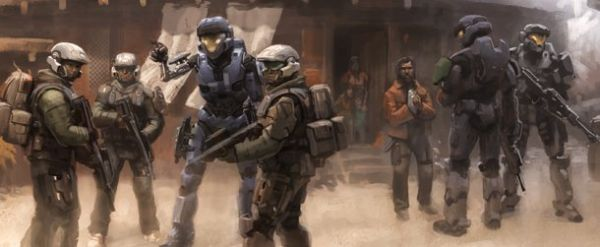 Co-Optimus - Video - Halo Reach Creative Director Discusses