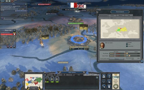 Co Optimus News Napoleon Total War Debuting Campaign Co Op
