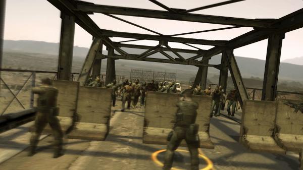 ||-|| حصريا لعبة الرعـــب المذهلة Nation Red 2 بحجــم 140 ميجا ، من رفعي ||-|| Nation-red-bridge
