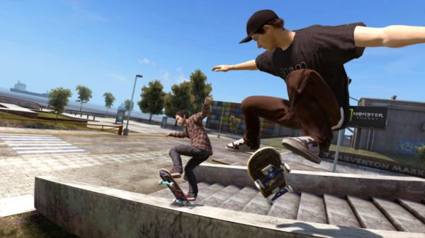 telecharger skate 3 pc gratuit