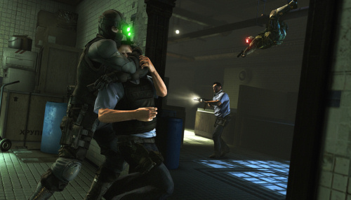 Splinter Cell Conviction Co op Matchmaking Vitesse datant Albany NY