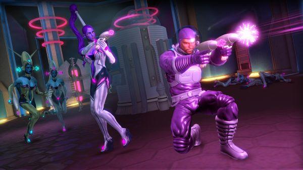 Co-Optimus - Screens - Saints Row: The Third DLC Impressions ...
