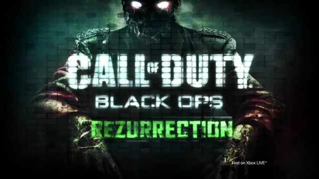 call of duty black ops 1 dlc xbox