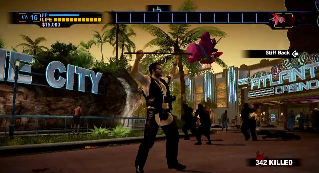 Co Optimus Video Dead Rising 2 Off The Record Trailer Feature