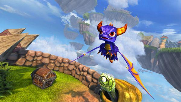 Co Optimus News Skylanders Spyro S Adventures New Screens And Coloring Page