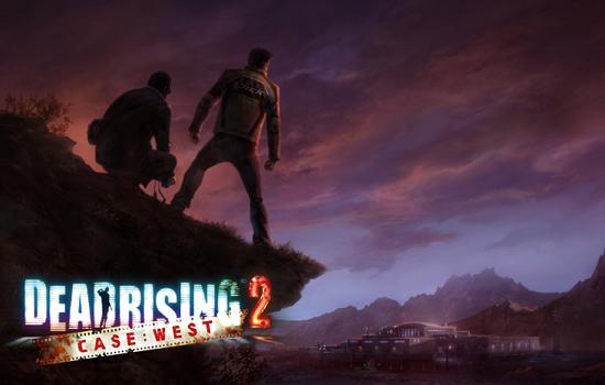 Co Optimus Review Dead Rising 2 Case West Co Op Review