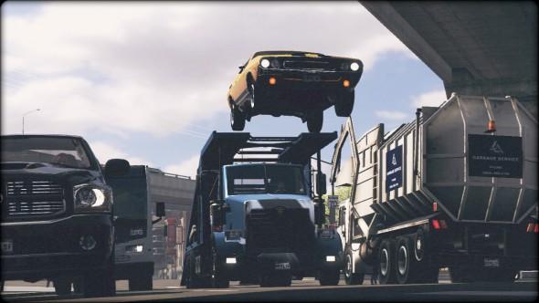 Co-Optimus - Review - Driver: San Francisco Co-Op Review