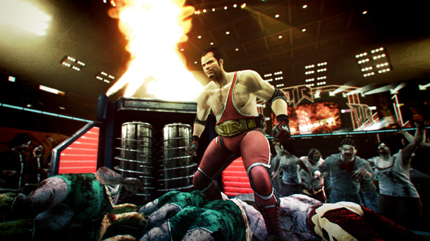 Co Optimus Review Dead Rising 2 Off The Record Co Op Review