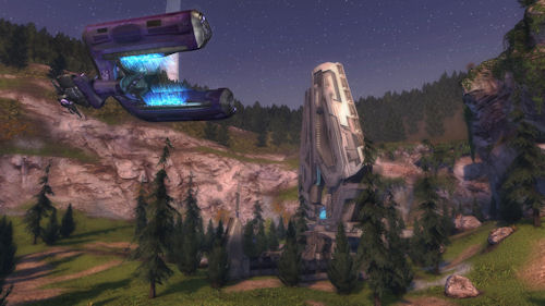 Co-Optimus - Review - Halo: Combat Evolved Anniversary Co-Op