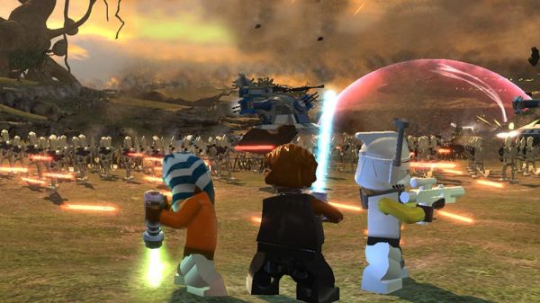 Co Optimus News Co Op Release Alert Lego Star Wars Iii The