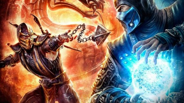 Mortal Kombat Co-Op Review